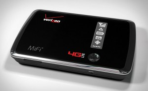 How To Get the Most Out of Your MiFi Hotspot - Add a FlashRouter Wireless Client Bridge
