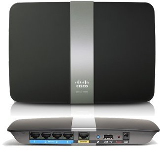 Buy E4200 DD-WRT - FREE SUPPORT & CUSTOMIZATION