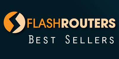 FlashRouters Best Selling VPN Routers - Cisco LInksys, Asus, Netgear