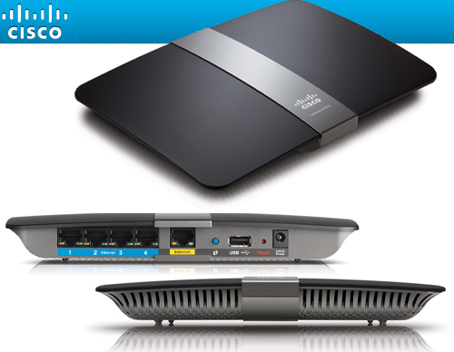 The DDWRT Installed E4200 FlashRouter is best selling VPN router on the FlashRouter website.