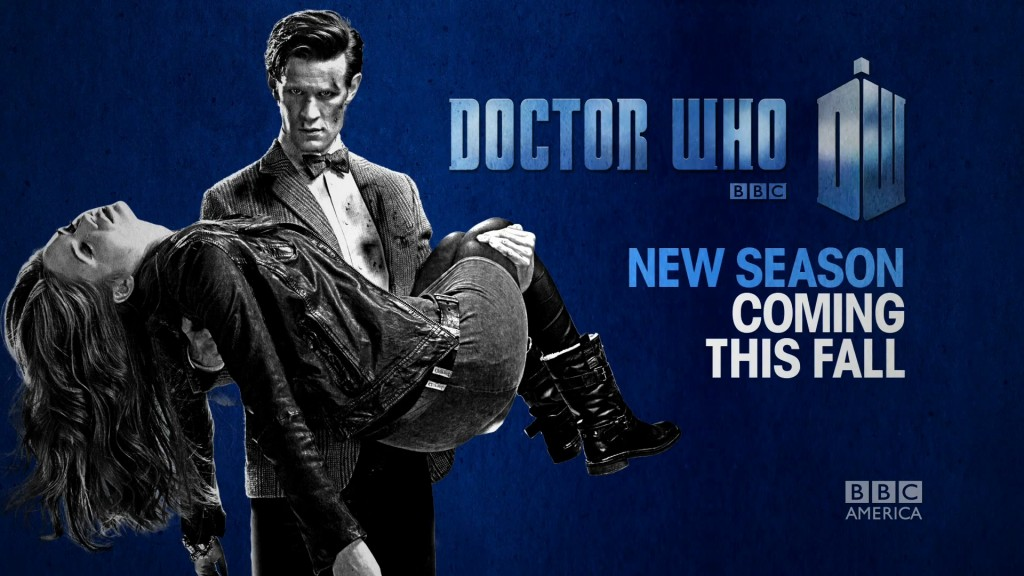 New Doctor Who Season on BBC - Watch BBC iPlayer Doctor Who from Outside the UK