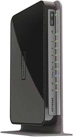 DD-WRT Upgraded Open Source Netgear WNDR4000