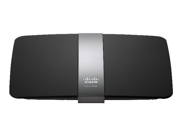 The Cisco Linksys E4200 DD-WRT FlashRouter