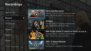 Stream Television on your Boxee TV
