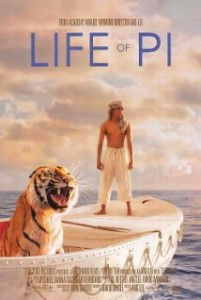 Best New Movies to Rent/Stream/Own - Life of Pi