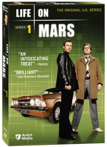 Life on Mars Netflix