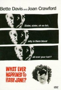 Amazon Prime - What Ever Happened to Baby Jane?
