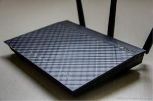 Best Wireless-N Tomato Router - Asus RT-N66U Dark Knight