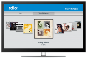 Best Roku Channels for Music - Rdio