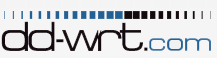 DD-WRT Open Source Firmware Logo