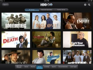 Best Roku Channels for TV - HBO GO