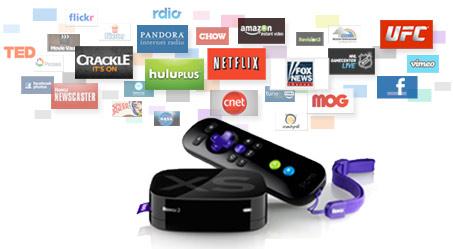 Best Roku TV Channels