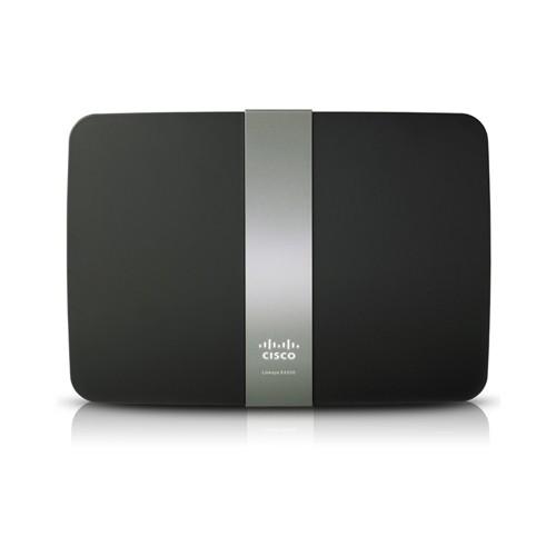 The Cisco Linksys E4200 FlashRouter
