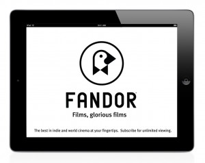 Stream Indie Films onFandor On Your iPad & Other Mobile Devices