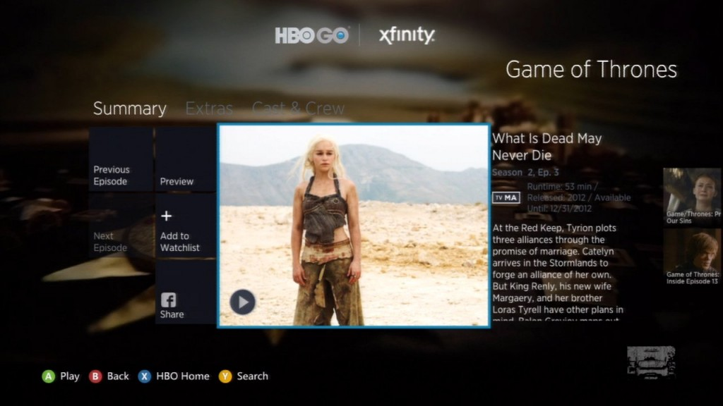 Watch HBO GO Overseas With the Help of VPNs