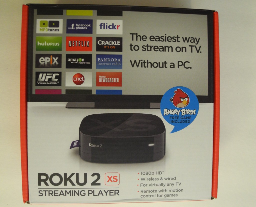 The Advantages of the Roku 2XS Over Apple TV