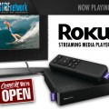Best Action Sports Channel ROku - The Surf Network