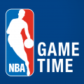 Keep up with the NBA Playoffs with Game Time