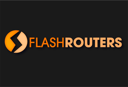 Official FlashRouters Supported VPN Service...