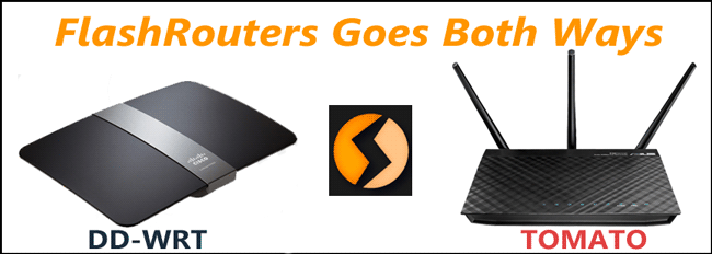 FlashRouters VPN-Friendly Routers