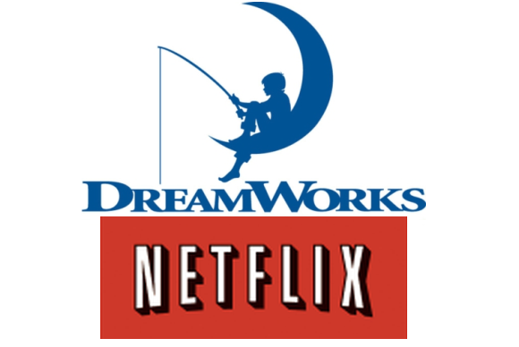 Netflix and Dreamworks Sign Deal for 300 Hours of Original Kids Programming