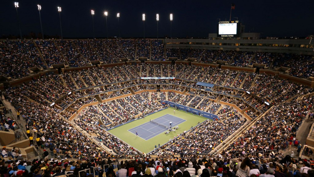 How to Watch the US Open from Anywhere