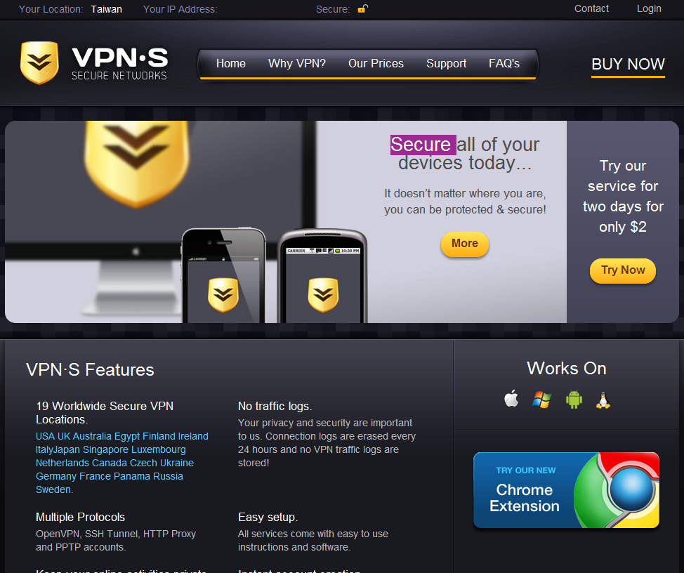 FlashRouters Welcomes VPNSecure.me to Our Supported Provider List