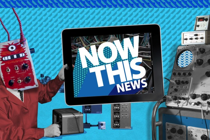 Best Roku Channels for News: NowThisNews
