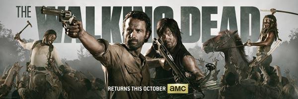 How To Watch Season 4 Walking Dead Outside USA