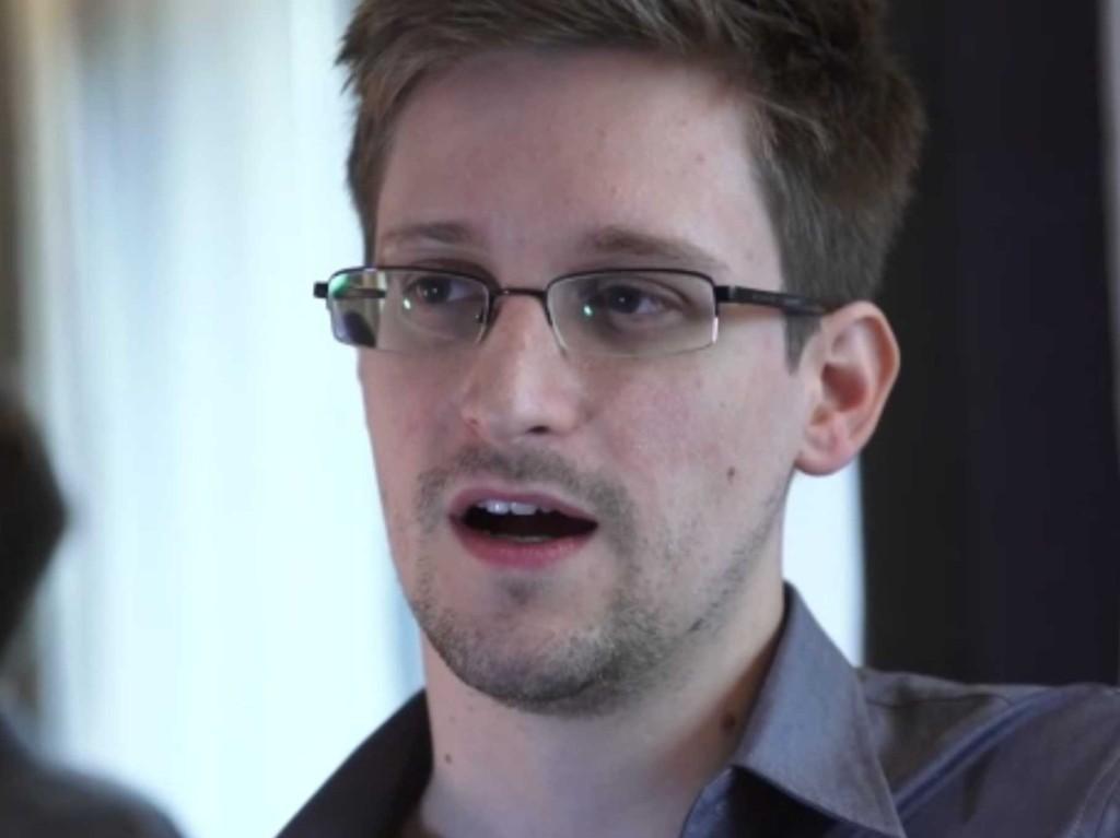 A Possible Plea Bargain for Snowden?