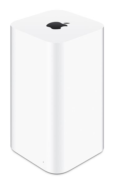 How To Use A VPN Service With Apple Airport Extreme Or Time