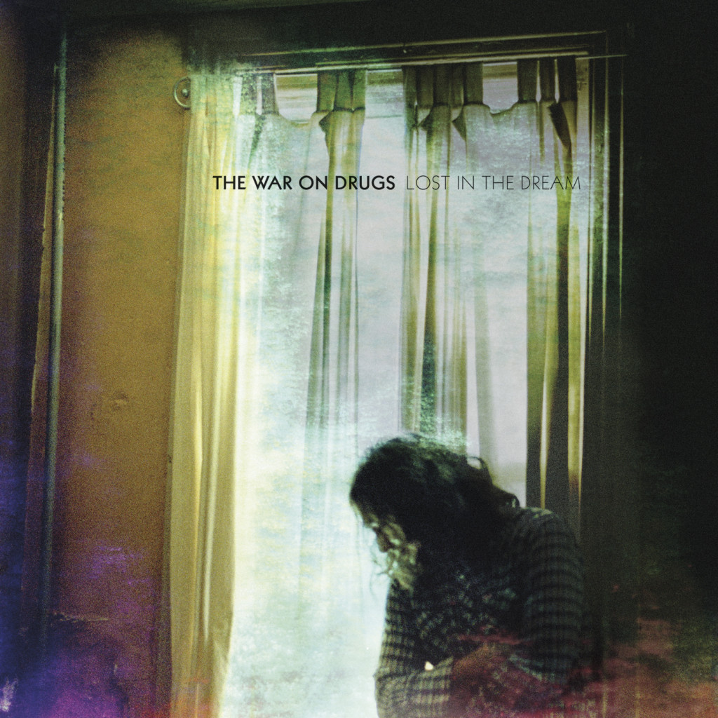 The War on Drugs' Lost In the Dream- Spotify Favorite 2014