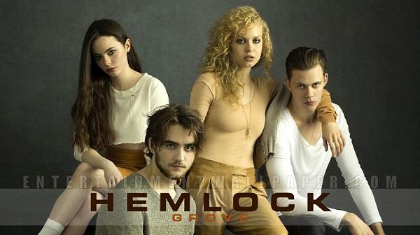 Hemlock Grove Streaming on Netflix