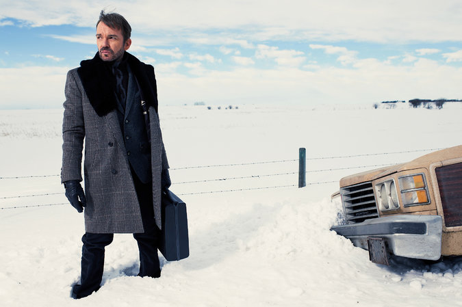 Watch Fargo on Netflix France