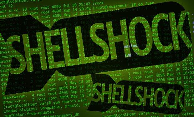 Shellshock Bug