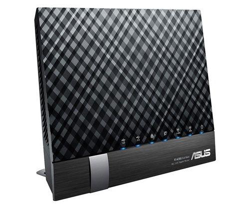 Asus RT-AC56U - Top Wireless AC DDWRT Under $200