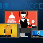 HBOGO & CBS All Access A La Carte: The End of Overpriced Cable?