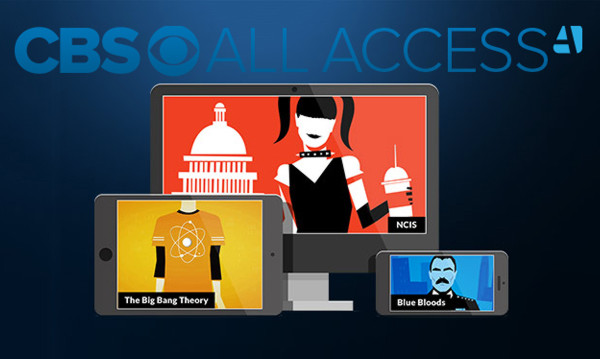 How To Unblock CBS All Access Outside the USA
