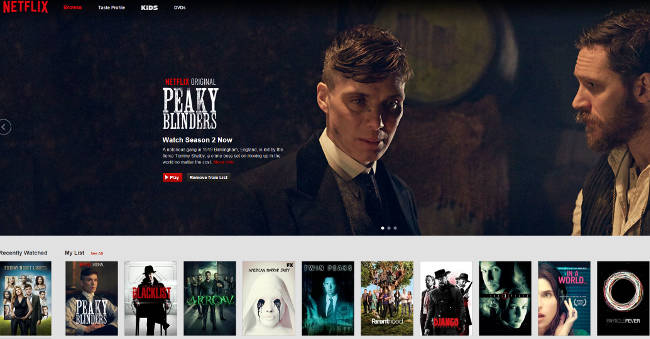 Find out how to get around Netflix's new ban on VPNs