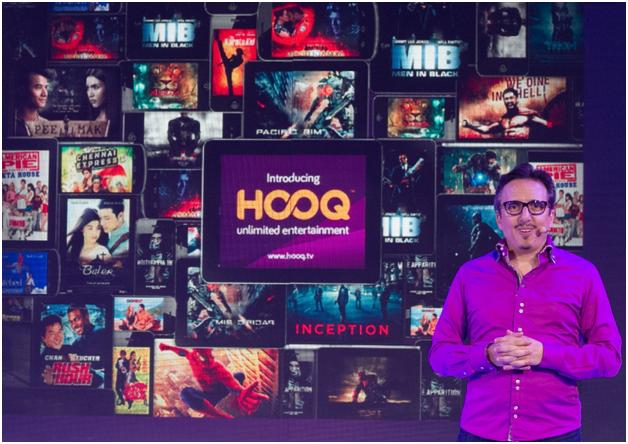 Use a VPN to stream HOOQ from anywhere