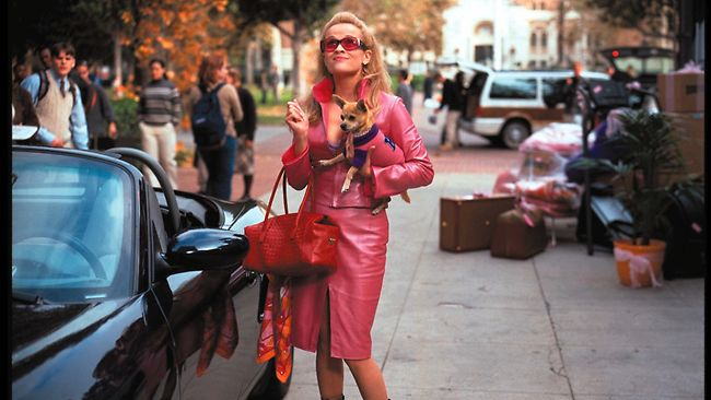 Legally Blonde is one of the great new movies coming to Netflix Instant in May 2015.