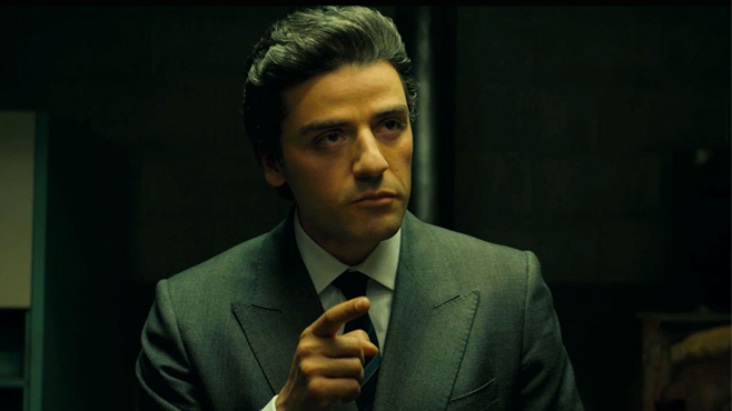 Free Streaming YouTube Movies (May 2015) - A Most Violent Year