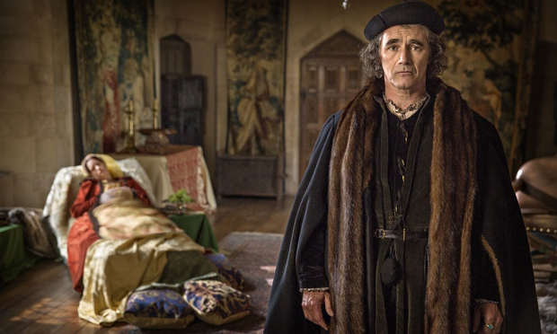 Watch Wolf Hall Online - Stream one of the best UK shows of 2015