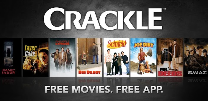 crackle movies march 2019