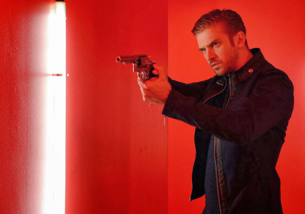 Watch The Guest on Netflix Instant (July 2015)