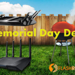 Cooking Up Some Memorial Day Router Deals