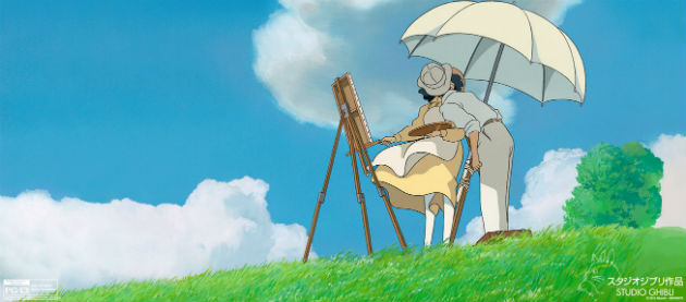 June 2015's best free streaming YouTube movies includes The Wind Rises