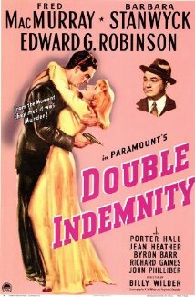Watch Double Indemnity for free on YouTube (July 2015)