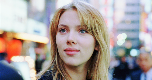 Which country has the most Scarlett Johansson movies on Netflix Instant?
