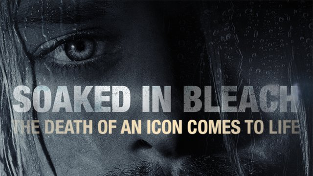 Watch Soaked in Bleach for free on YouTube (July 2015)